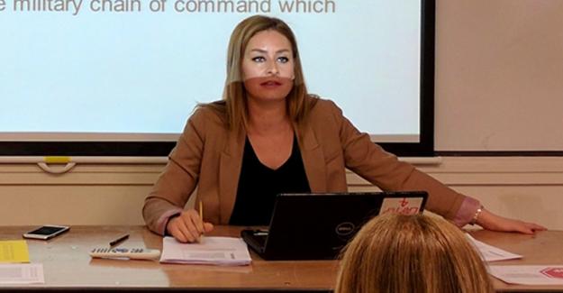 Lale Şıvgın Dündar, Londra'da darbe girişimini anlattı