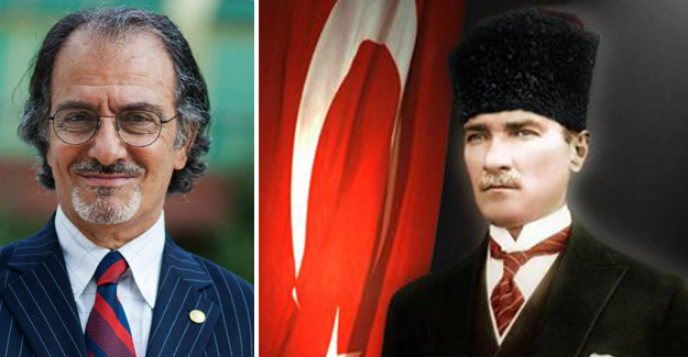 Londra'da Atatürk'ü Anma Töreni ve Konferansı düzenlenecek