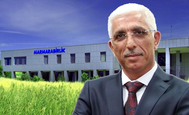 Marmarabirlik ile Uludağ Üniversitesi organik gübre üretecek