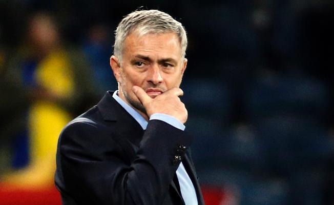 Mourinho 'Düşler Tiyatrosu'nda kabus görüyor