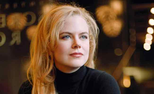 Nicole Kidman'dan 'Evlatlık çocuklarına aşk mektubu'
