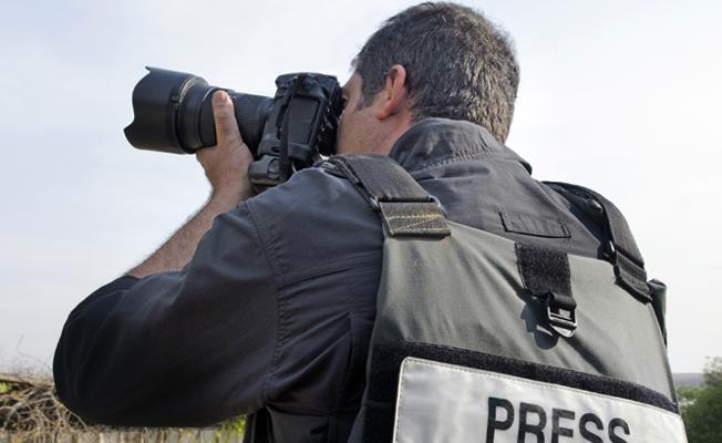 Bu yıl için 74 gazeteci görevi başında öldürüldü