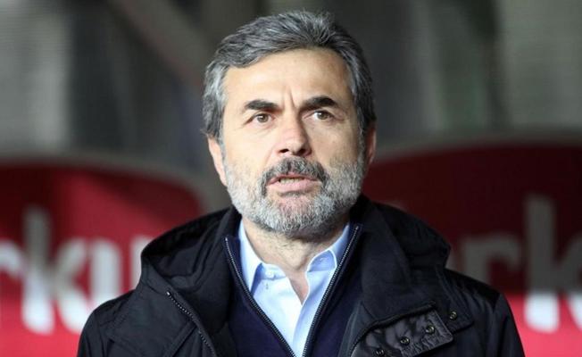'Fenerbahçe'ye geri dönmek istedim'