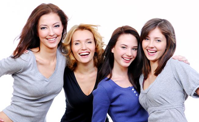 İyimser kadınlar daha uzun yaşıyor