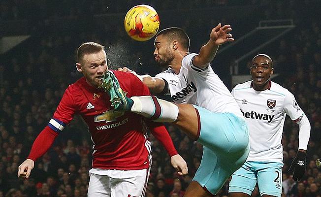 Manchester United, kupada adını yarı finale yazdırdı