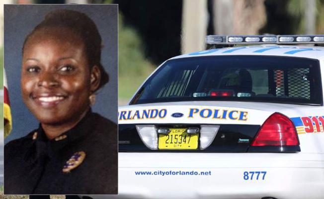 ABD'de bir kadın polis vurularak öldürüldü