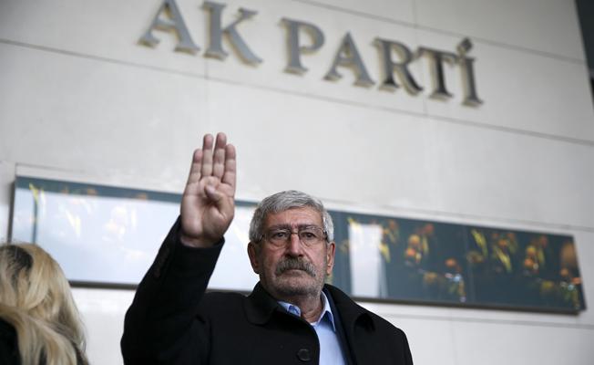 Kılıçdaroğlu resmen AK Parti'de