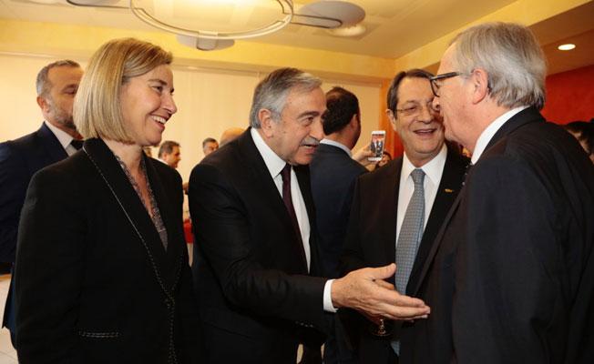 Cenevre'deki Kıbrıs müzakerelerinde ne oldu?