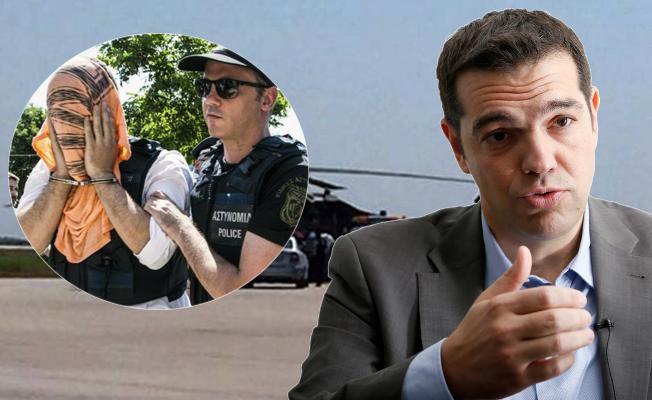 FETÖ'cü askerler davası Çipras'ı ikileme sokuyor