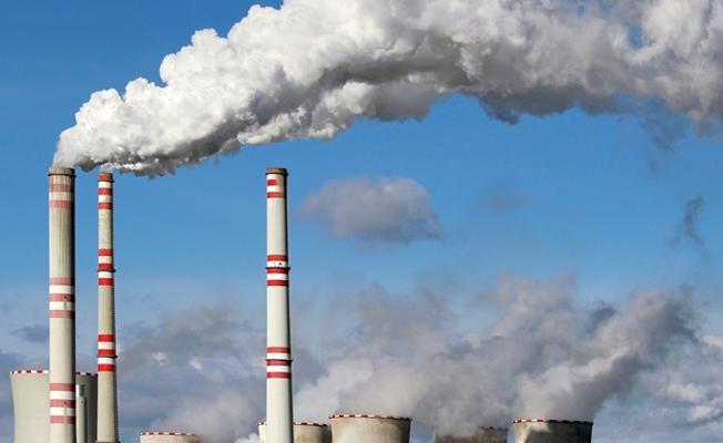Hava kirliliği baş ağrıtıyor