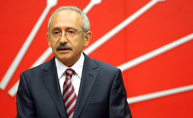 Kılıçdaroğlu, şehit polis için talimat verdi