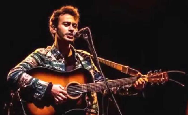 Müzisyen Kaan Boşnak gözaltına alındı