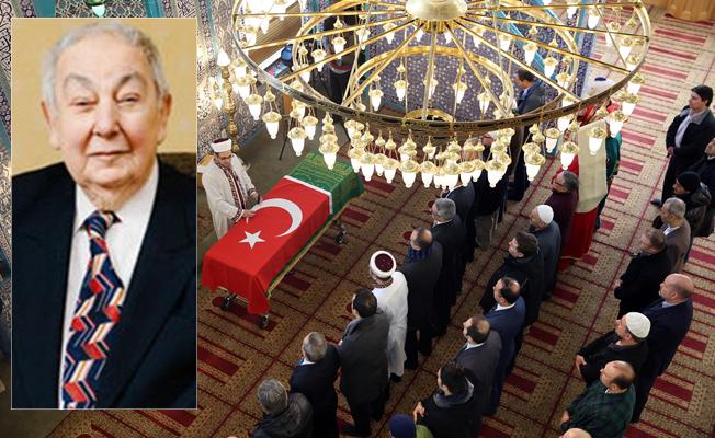 Osmanlı hanedan reisi Osmanoğlu, sade törenle uğurlandı