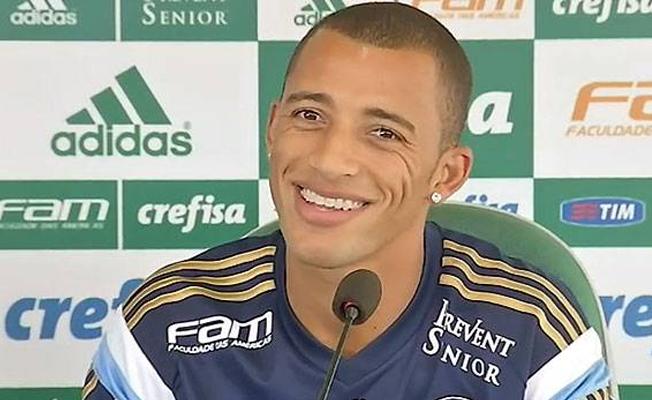 Vitor Hugo Galatasaray'a gelmek istiyor