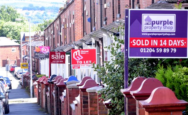 Ev fiyatları 2017'de artacak mı? İşte o araştırma!