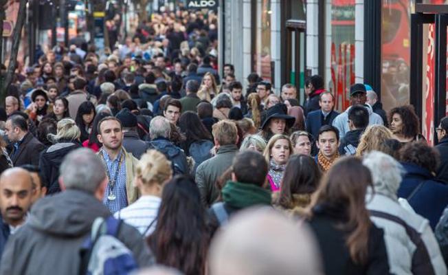 İngiltere'de işsizlik yüzde 4,8 seviyesini korudu