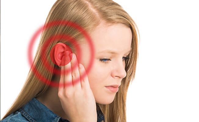 Kulaklarınız var mı Nedeni farklı olabilir
