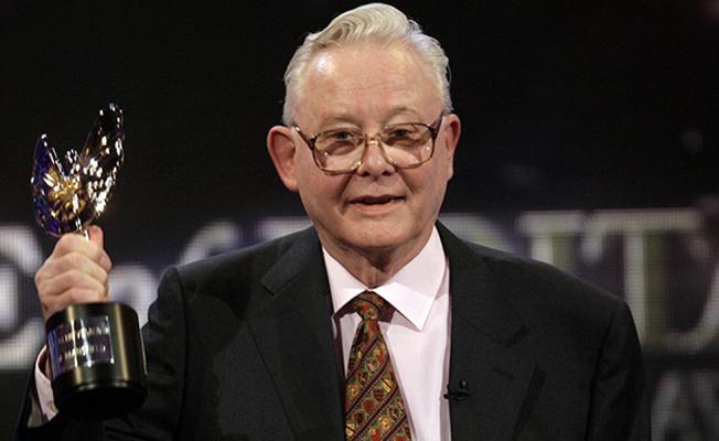 Nobel ödüllü İngiliz bilim adamı Mansfield öldü
