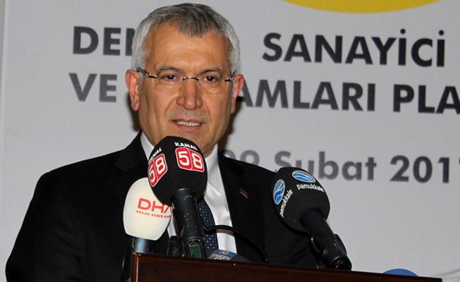 Türk Eximbank'ın yükselişi sürüyor