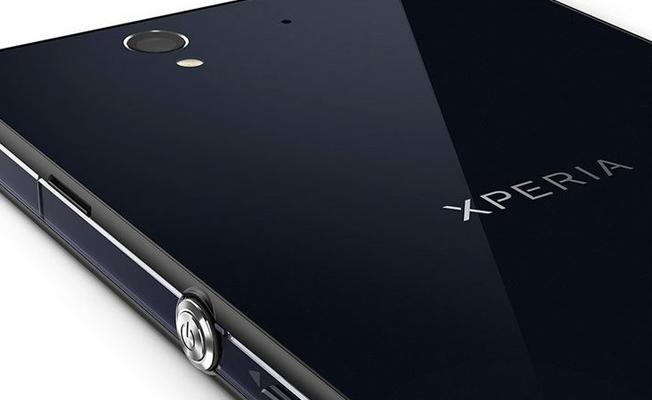 Xperia Z5 için güncelleme geldi
