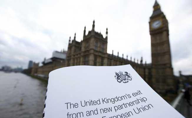 Brexit yasa tasarısı Lordlar Kamarasından geçti