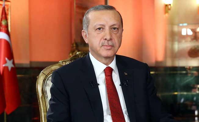 Cumhurbaşkanı Erdoğan'dan çarpıcı açıklamalar!
