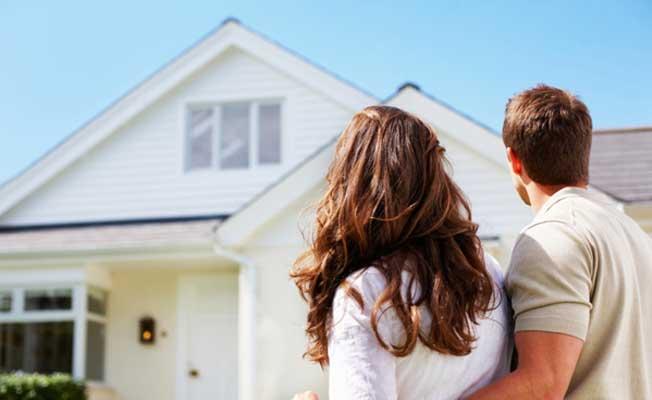 Genç çiftler nasıl ev alacak?