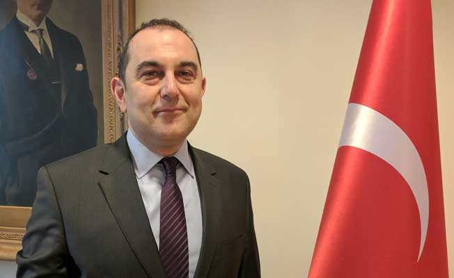 İngiltere'deki Türkler 6-9 Nisan'da sandık başına gidecek