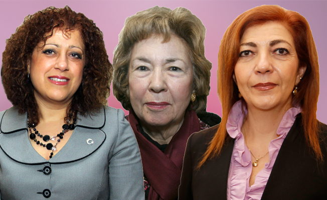 Kadın Platformu'ndan Kadınlar Günü Paneli