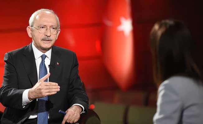 Kılıçdaroğlu: Avrupa ülkeleri 'Evet'çi