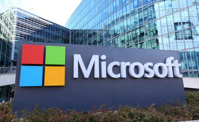 Microsoft servisleri çöktü!