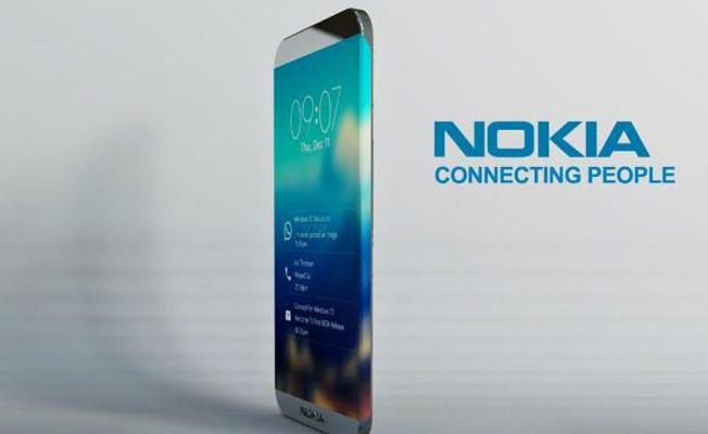 Nokia, Apple ve Samsung'u geçecek