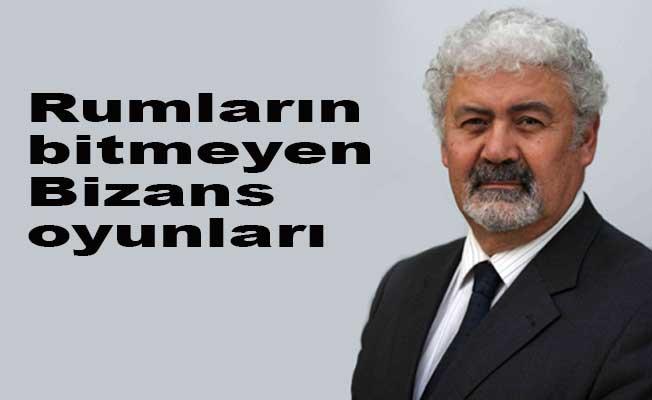 Prof. Dr Ata Atun yazdı