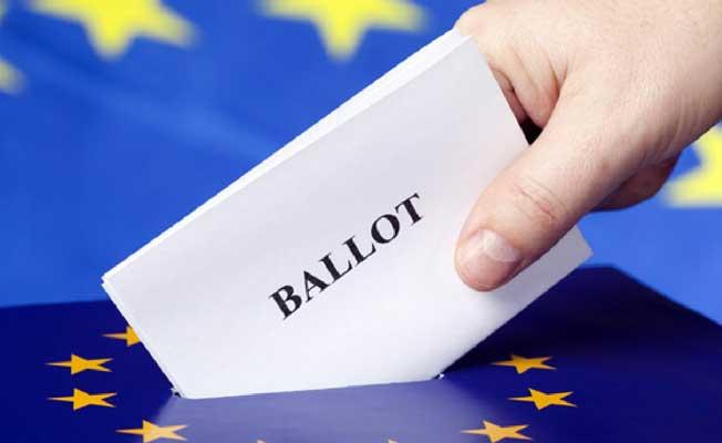 Avrupa'da referandumlar böyle geçti!