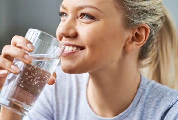 Bağışıklığı su ile destekleyin
