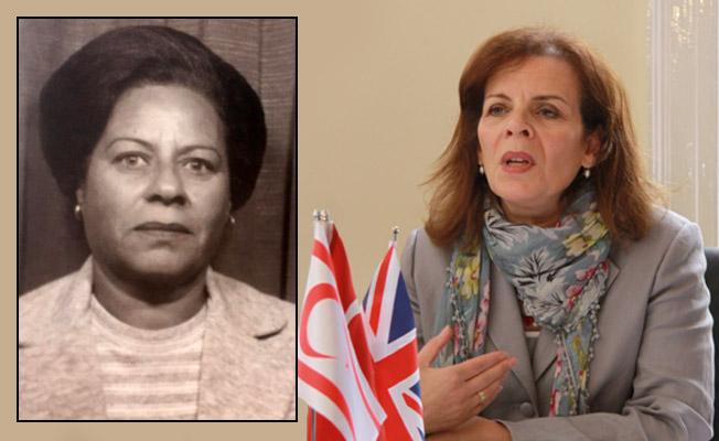 Baroness Meral Hussein Ece'nin acı günü