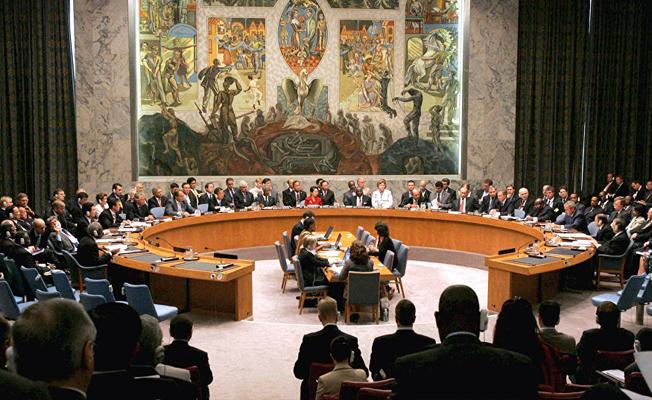 BM Güvenlik Konseyi Rusya'daki terör saldırısını kınadı