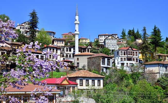 Burası 'Doğu Karadeniz'in Safranbolusu'
