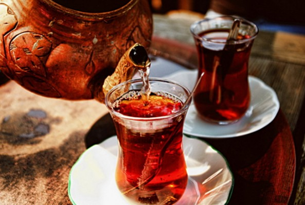 Çay tiryakilerine güzel haber