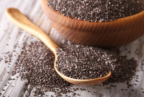 Chia tohumları kan basıncını düzenliyor