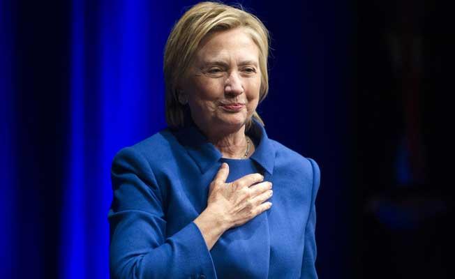 Clinton, seçimleri kaybedince Trump'tan sonra onu aradı!
