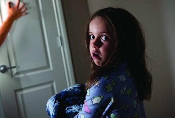 Çocuklarda gece terörüne dikkat