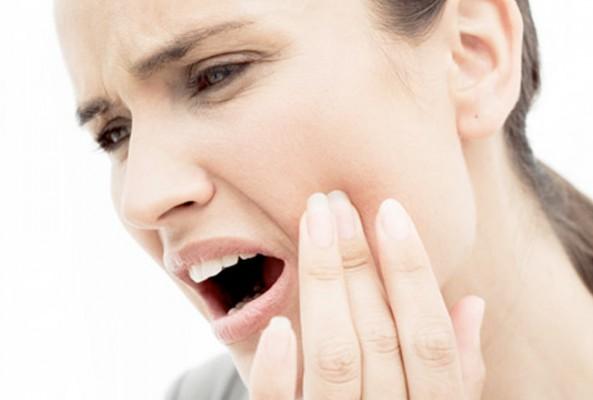 Dişlerdeki sıcak soğuk hassasiyetine dikkat!