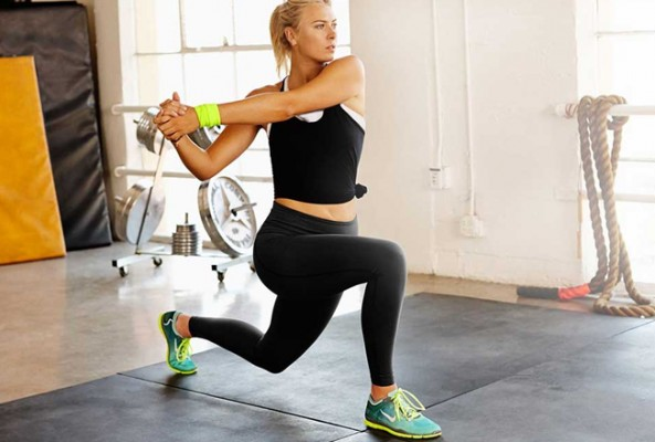 Egzersiz de bağımlılık yapabilir