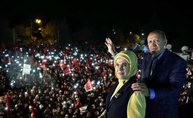 Erdoğan'dan yeni süreç mesajları!