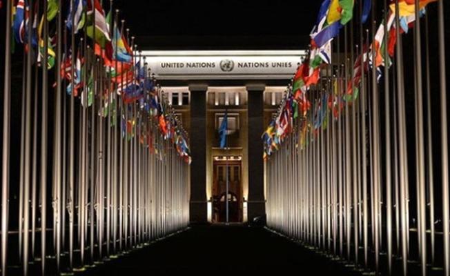 Fransa'dan BM'ye acil toplantı çağırsı
