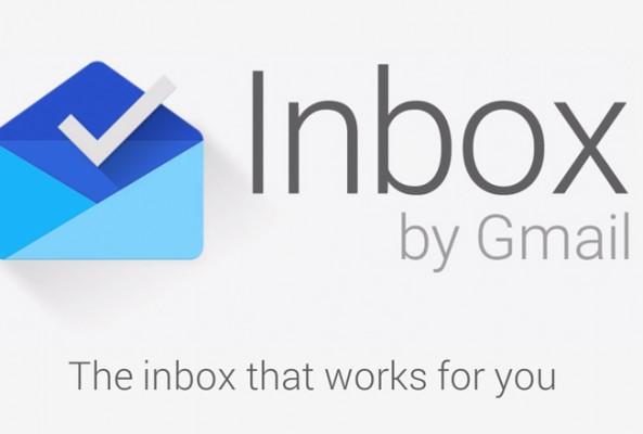 Google Inbox yenilik yaptı