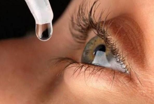 Göz yaşı kanal tıkanıklığına dikkat