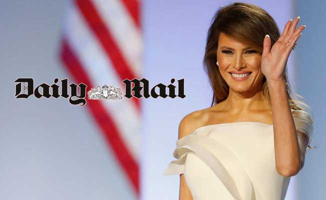 First Lady, İngiliz gazeteden tazminat kazandı