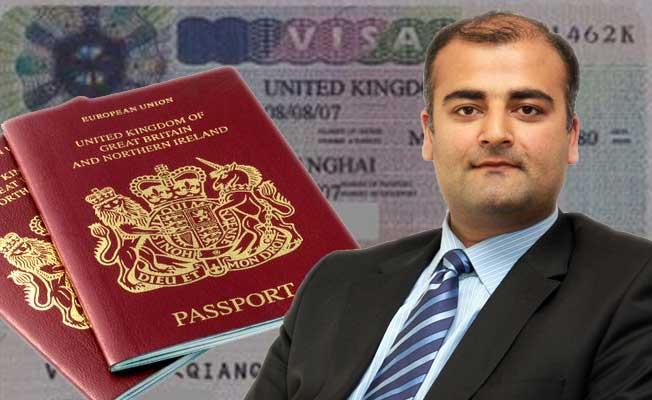 İngiltere Yerleşim Vizesi Başvurularında Durdurma Kararı!